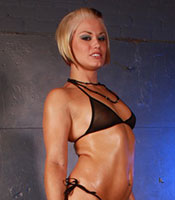 Mistress Ash Hollywood from Femdom Empire