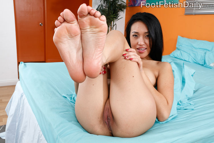 Foot free gallery sexy
