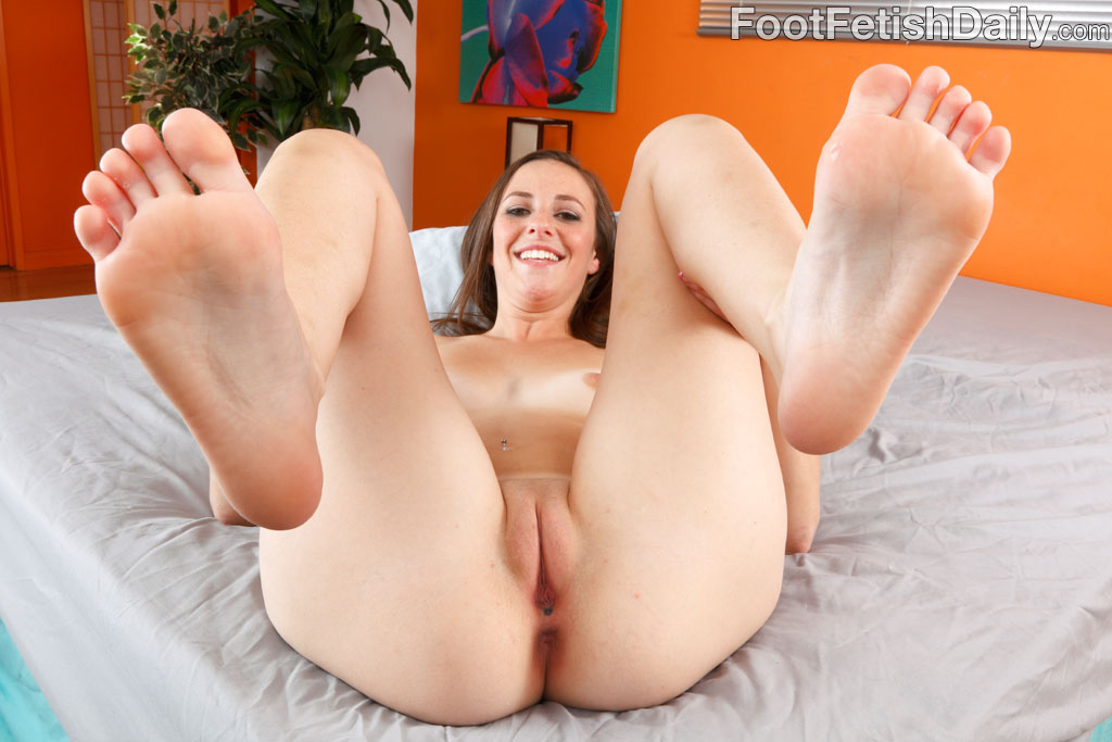 How her foot fetish pornos all