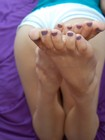 Naughty Foot Fetish Wife from kellysfootfetish