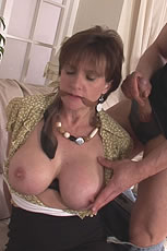 Lady Sonia kinky bondage fucking from Lady Sonia