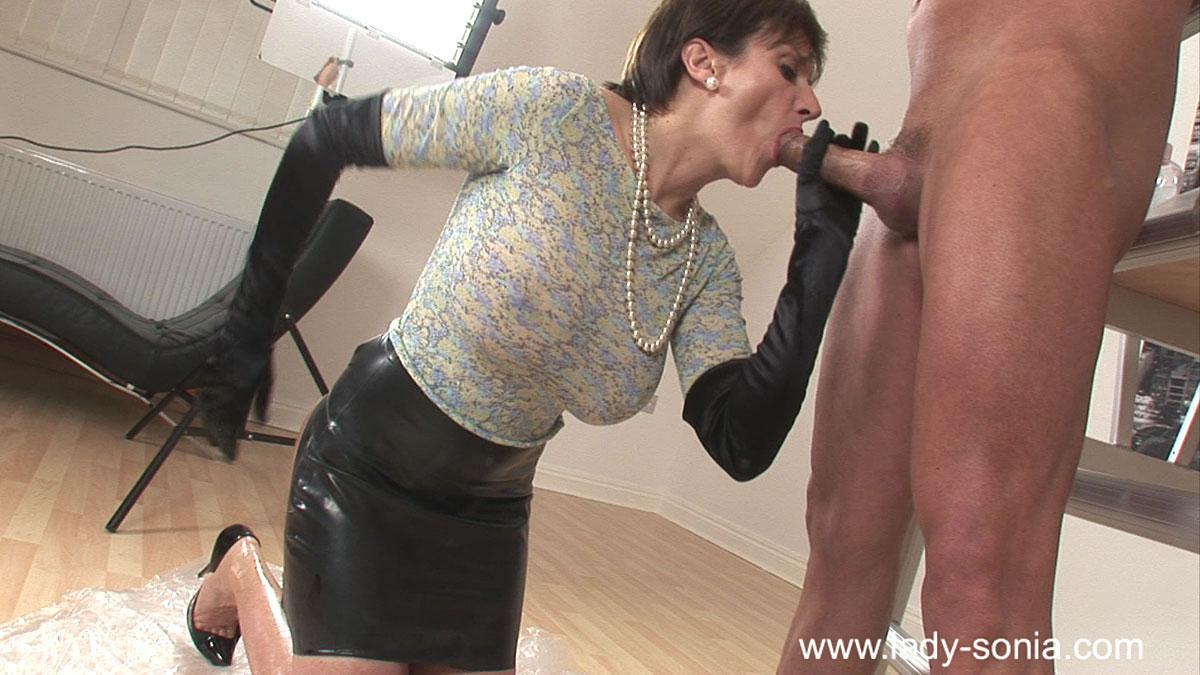 hypnose domina lady sonya