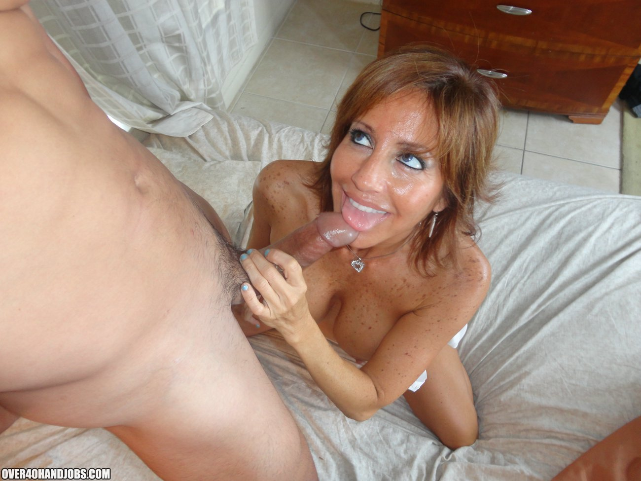 Opinion you Big tits blowjob handjob mom remarkable, this
