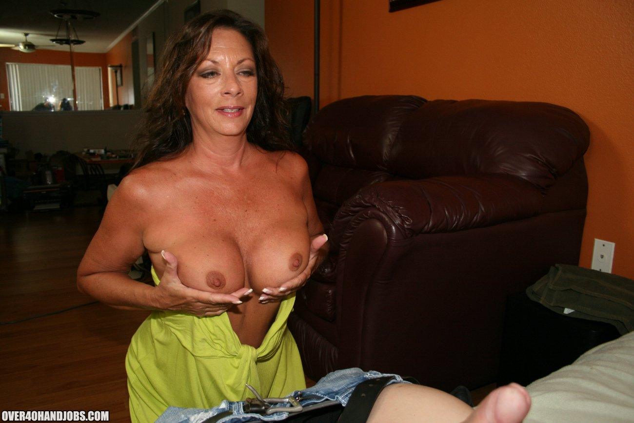MILF and Mature Women