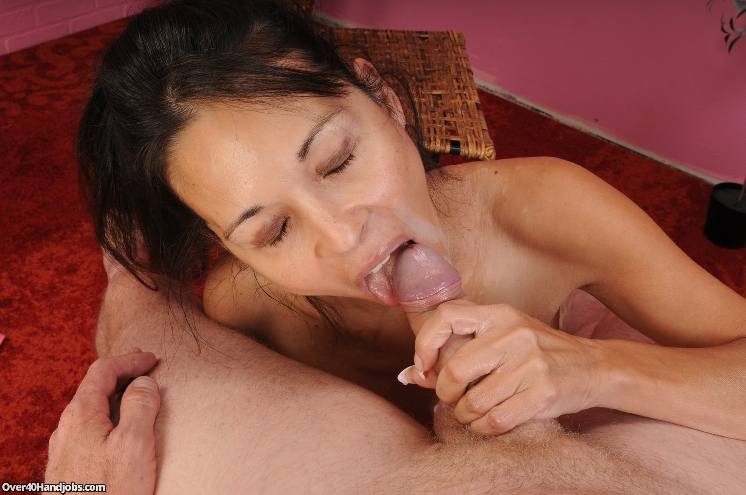 10 inch cock multiple orgasms