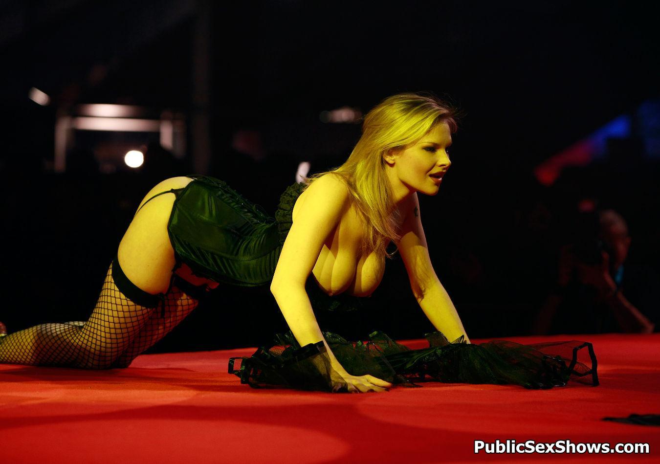 Live Striptease Show Porn Videos at