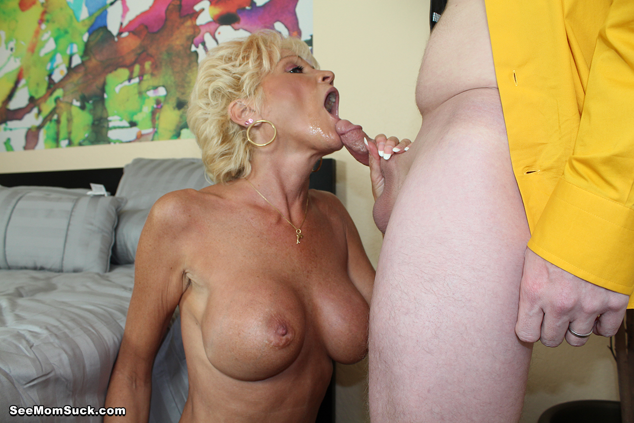 jacks nikki off mom Mature