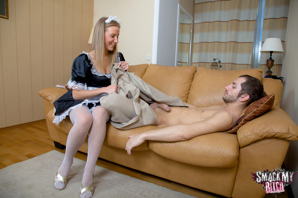 french maid anal sex quadra nue