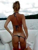 Nasty videos of amateurs girlfriends