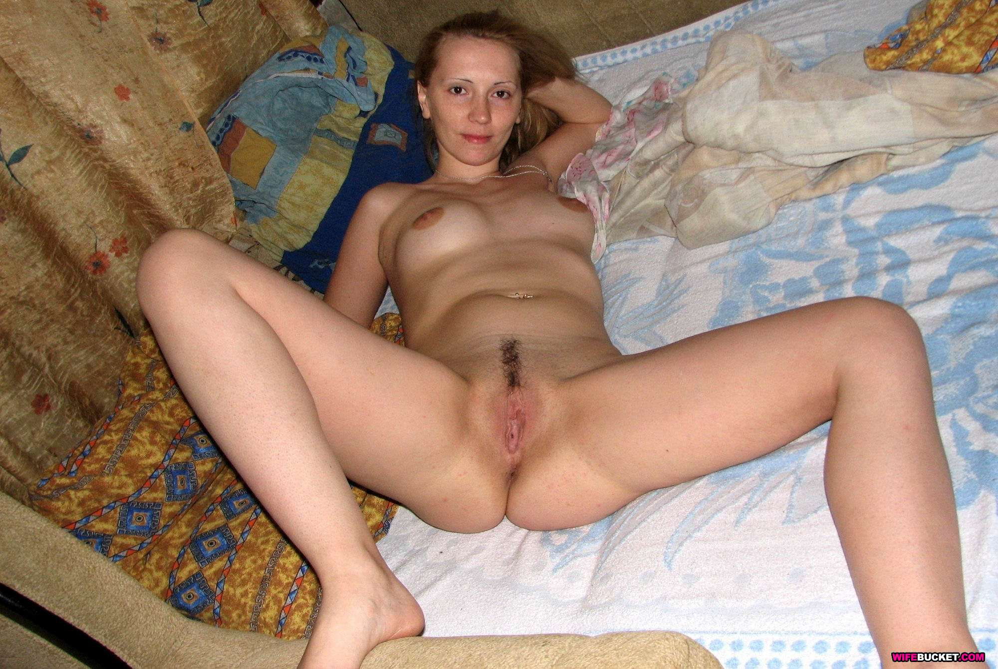 Nude milf amateur slut wife