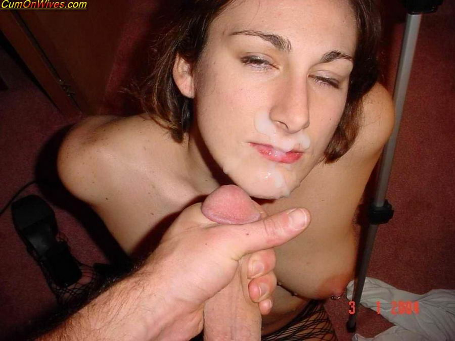 Cumshot housewife tpg